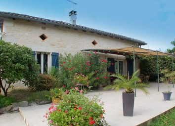 Thumbnail 4 bed farmhouse for sale in Midi-Pyrénées, Tarn-Et-Garonne, Caussade