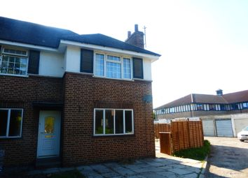 Thumbnail 2 bed maisonette for sale in Orchard Close, Longford, Gloucester