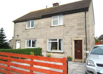 Thumbnail 2 bed semi-detached house to rent in Calderhall Avenue, East Calder