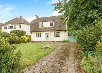 Thumbnail 3 bed detached house for sale in Little Heath Lane, Potten End, Berkhamsted