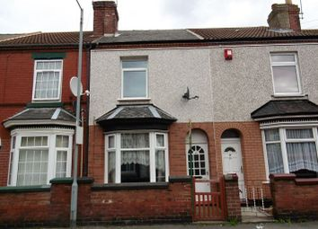 Thumbnail 3 bed property to rent in West End Avenue, Bentley, Doncaster