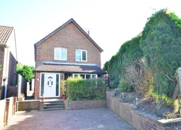 Thumbnail 3 bedroom detached house to rent in Hamsey Road, Sharpthorne, East Grinstead