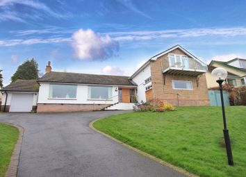 Thumbnail 4 bed detached house for sale in Pen Y Bryn Road, Colwyn Bay