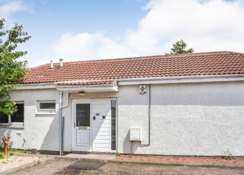 Thumbnail 3 bed semi-detached bungalow for sale in Torridon Walk, Livingston