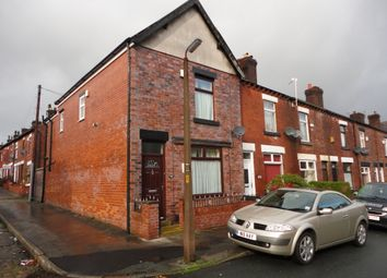 Thumbnail 2 bedroom end terrace house to rent in Cloister Street, Halliwell, Bolton