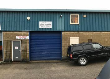 Thumbnail Light industrial to let in East Parade, Ilkley, West Yorkshire