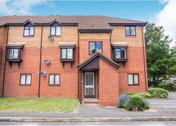 1 bed flat for sale in Brunel Road, Redbirdge, Southampton SO15