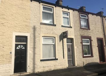 3 bed terraced house for sale in Alpha Street, Nelson, Lancashire BB9