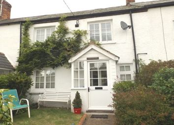 Thumbnail 2 bed cottage to rent in Meadow View, Exmouth