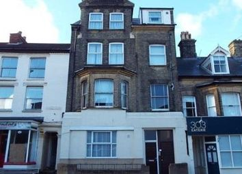 Thumbnail 1 bedroom flat to rent in London Road South, Lowestoft