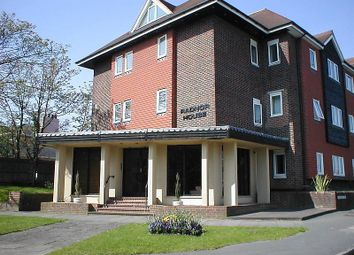 Thumbnail 2 bed flat to rent in Radnor House, Harlands Road, Haywards Heath