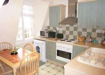Thumbnail 2 bed flat to rent in Hamilton Gardens, Felixstowe