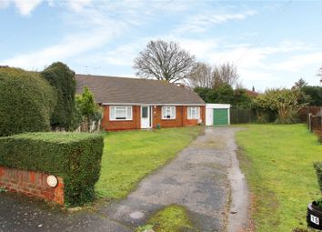 Thumbnail 3 bed bungalow for sale in Green Way, Hartley, Longfield, Kent