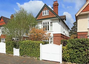 Thumbnail 6 bed detached house for sale in Blatchington Road, Tunbridge Wells