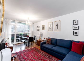 Thumbnail 2 bedroom flat for sale in Henry Wise House, Pimlico