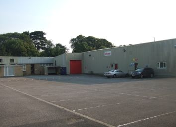 Thumbnail Warehouse to let in Masham, North Yorkshire