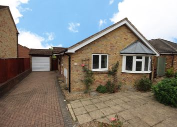 Thumbnail 3 bed detached bungalow to rent in The Lilacs, Wokingham