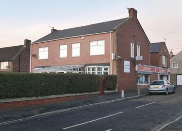Thumbnail Commercial property for sale in Cullen's Newsagents & Post Office, 48-49 Albion Terrace, Lynemouth
