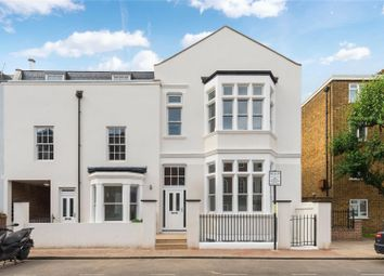 Thumbnail 4 bed property for sale in Vicarage Crescent, Battersea, London