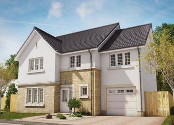"Thumbnail 5 bed detached house for sale in ""The Darroch At Kilmardinny Grange"" at Milngavie Road, Bearsden, Glasgow"