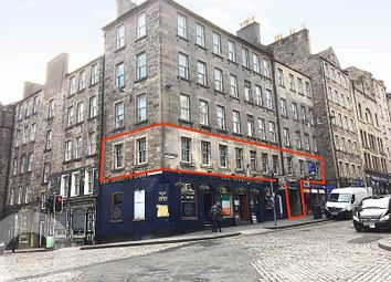 Thumbnail Retail premises to let in High Street, Edinburgh