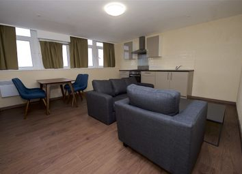 Thumbnail 4 bed flat to rent in Daniel House, Trinity Road, Bootle, Liverpool