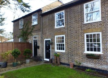 Thumbnail 2 bed cottage for sale in London Road, Loudwater, High Wycombe