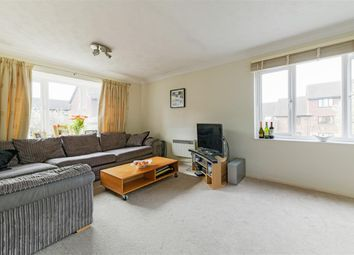 Thumbnail 2 bedroom flat to rent in Kipling Drive, Colliers Wood, London