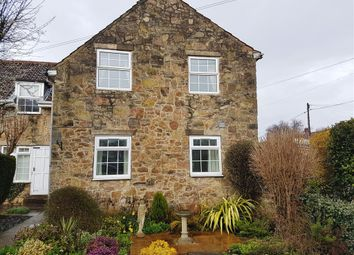 Thumbnail 2 bed flat to rent in Doncaster Road, Tickhill, Doncaster