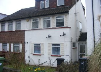 Thumbnail Semi-detached house to rent in Hatfield Road, Potters Bar