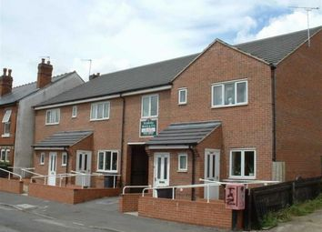 Thumbnail 2 bedroom flat to rent in Francis Street, Chaddesden, Derby