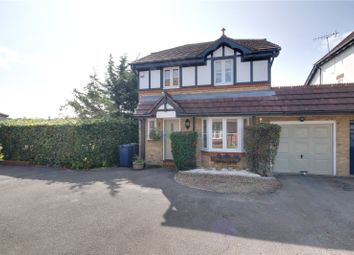 Partridge Close, Barnet EN5. 4 bed detached house