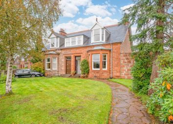 Thumbnail 4 bed property for sale in Cumnock Road, Mauchline
