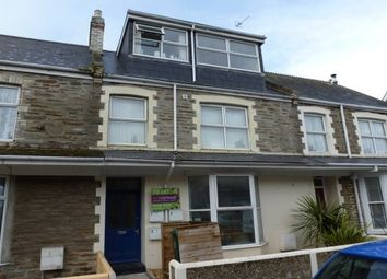 Thumbnail 1 bedroom flat to rent in Jubilee Street, Newquay