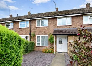 Thumbnail 3 bed terraced house for sale in Wold Close, Gossops Green, Crawley, West Sussex
