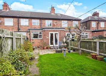 3 bed terraced house for sale in Colville Avenue, Hull HU4