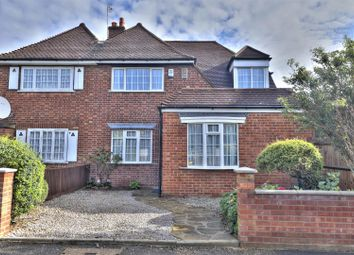 Thumbnail 4 bed semi-detached house for sale in High Road, Cowley, Uxbridge