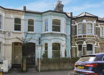 Thumbnail 2 bed flat for sale in Cabul Road, London