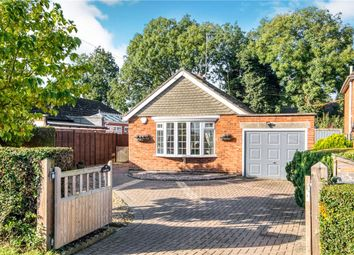 Thumbnail 2 bed bungalow for sale in Goose Lane, Lower Quinton, Stratford-Upon-Avon