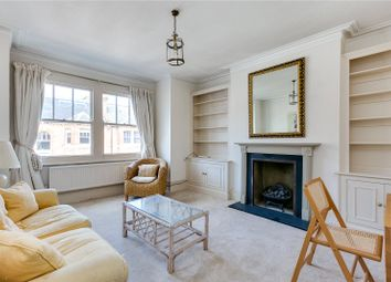 2 bed flat to rent in Vera Road, Fulham, London SW6