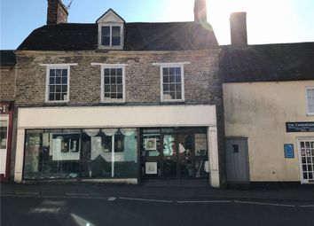 Thumbnail Studio for sale in High Street, Wincanton, Somerset