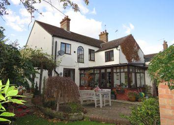 4 bed semi-detached house for sale in Guntons Road, Newborough, Peterborough PE6