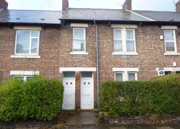 Thumbnail 2 bed flat for sale in Hotspur Street, Heaton, Newcastle Upon Tyne