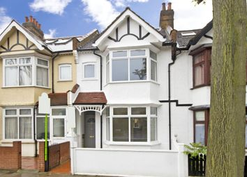 Thumbnail 4 bed terraced house for sale in Rectory Lane, Tooting, London