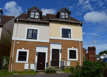 Thumbnail 4 bed end terrace house to rent in King Arthur Drive, Yeovil