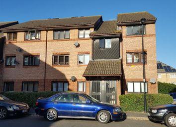 Thumbnail 1 bed flat for sale in John Gooch Drive, Enfield