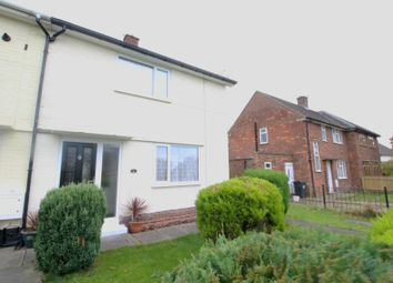 Thumbnail 2 bed terraced house for sale in Gouldsmith Gardens, Darlington