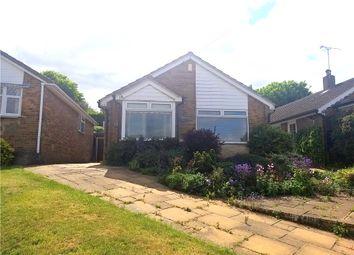 3 bed detached bungalow for sale in Meadow Close, Spondon, Derby DE21