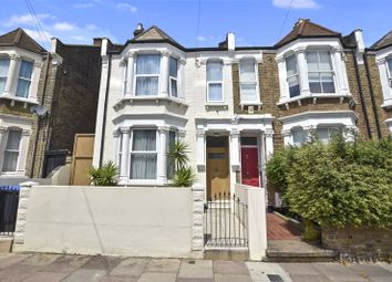 Thumbnail 4 bedroom semi-detached house for sale in Wakeman Road, London