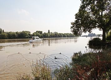 Thumbnail 2 bed property to rent in Chiswick Mall, Chiswick